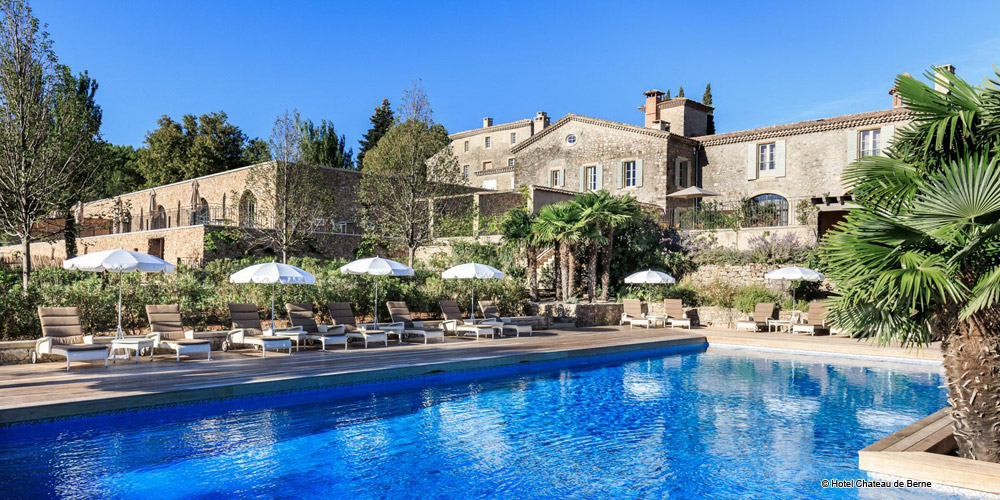Booking Com Provence Resorts Retreats In France